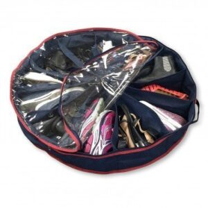 Hampton Direct Shoe Go-Round - Convenient Organizer